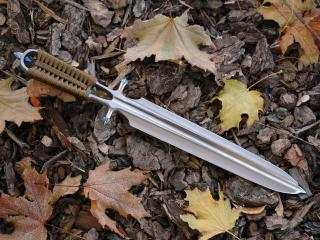 обои Нож  для метания фото