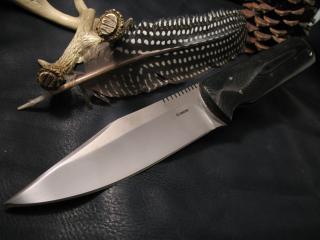 обои Нож охотника фото