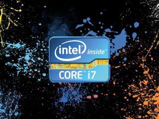 обои Процессор intel core i7 extreme edition фото