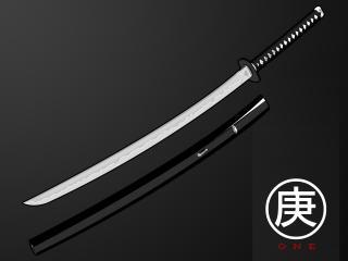 обои Мечь самурая и ножны фото