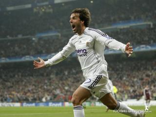 обои RVN real madrid фото