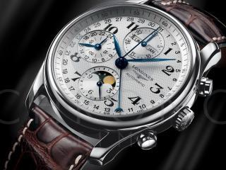 обои Швейцарские часы с ремешком фото