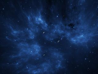обои Планеты в космическом пространстве фото