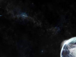 обои Планеты с атмосферой фото