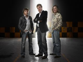 обои Три мужчины фото