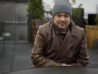 обои Киркоров филипп бедросович в шапочке фото