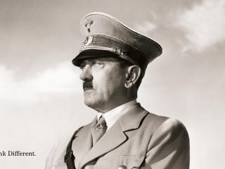 обои Фото Гитлера фото