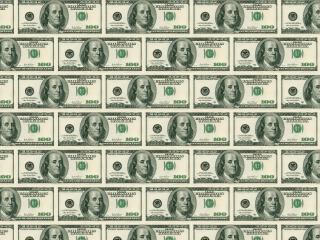 обои Долларовая текстура фото