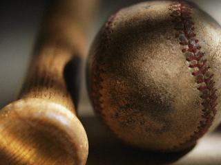 обои Бейсбол фото