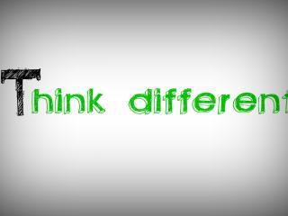 обои Надпись на белом фоне зелеными буквами фото