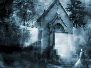 обои Темный дом фото