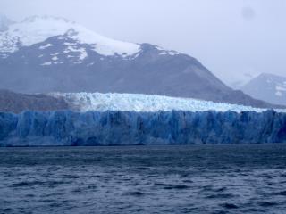 обои Ледяное побережье фото