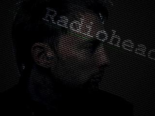 обои Образ мужчины,   радиохед фото