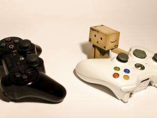 обои Xbox фото