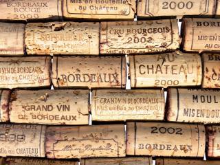 обои Коллекция пробок для вина фото