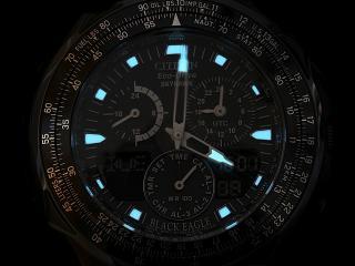 обои Часы ручные citizen фото