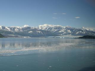 обои Арктический пейзаж фото
