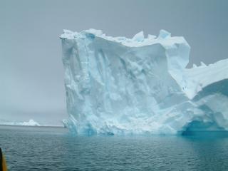 обои Величие айсберга фото
