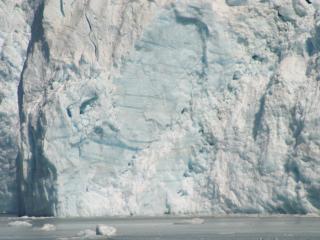 обои Мощь айсберга фото