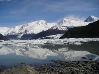 обои Побережье Арктики фото