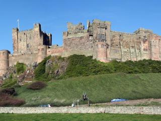 обои Старинная крепость фото