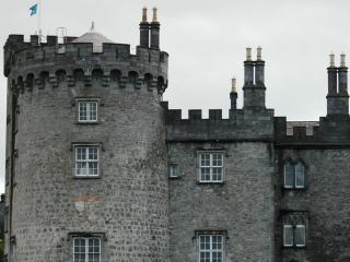обои Стены старого замка фото