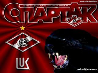обои Спартак Москва фото