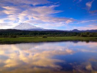 обои Удивительная природа Камчатки фото