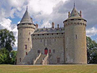 обои Средневековое здание фото