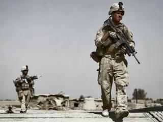 обои Солдаты армии фото