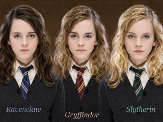 обои Три обаятельных ученицы фото