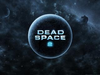 обои Dead space 2,   планета в космосе фото