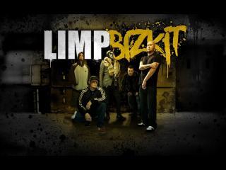 обои Группа метал-рока Limp bizkit фото
