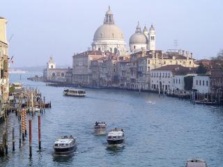 обои Венеция - город на воде фото