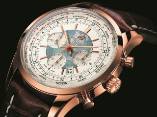 обои Часы Breitling фото