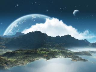 обои Пейзаж земли фото