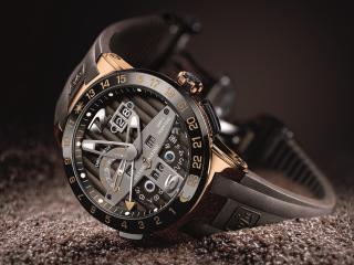 обои Часы Ulysse Nardin фото