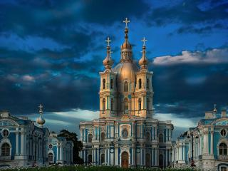 обои Архитектура храмов фото