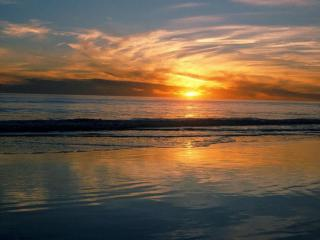 обои Океан фото