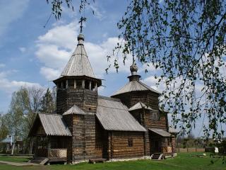 обои Древняя Русь фото