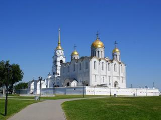 обои Храмы и церкви России фото