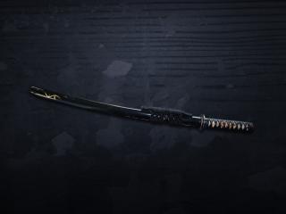 обои Красивый меч фото