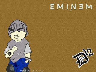 обои Eminem фото