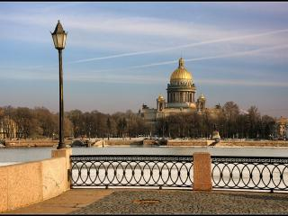 обои Весна в Санкт Петербурге фото