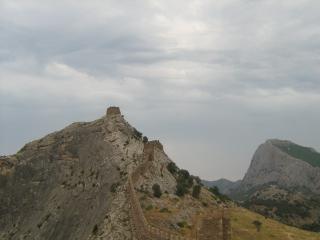 обои Генуэзская скала фото