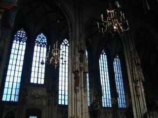 обои Арки венского собора фото