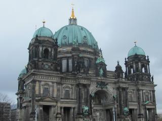 обои Берлинский собор фото