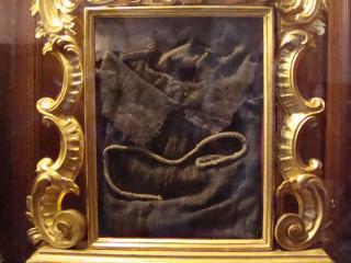 обои Одежда иоанна крестителя в риме фото