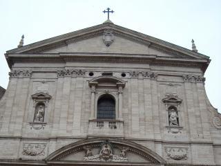 обои Одна из церквей рима фото