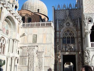 обои Собор святого марка в венеции фото